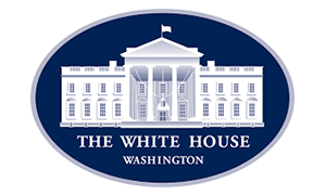 U.S. White House Logo