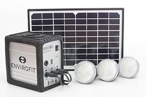 Envirofit Empower Core 5-watt System