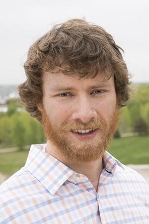 Drew Cohen - Mechanical Engineer & Analyst at Czero