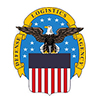 U.S. Department of Defense - Defense Logistics Agency - logo