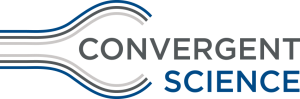 Convergent Science logo - makers of CONVERGE CFD software