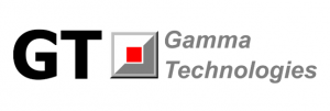 Gamma Technologies - maker of GT-SUITE/GT-POWER - logo