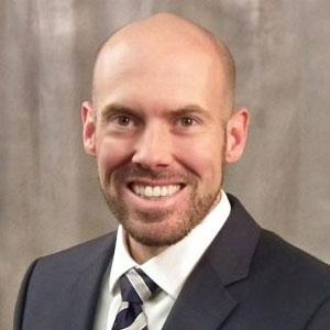 Doug DeLong, mechanical engineer, - Czero director of business development