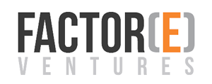 FACTOR[e] Ventures - logo