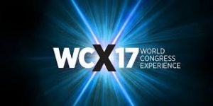 SAE World Congress 2017 WCX17 logo