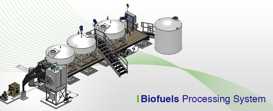 Biofuels Processing System